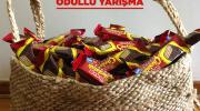 Ülker Çikolatalı Gofret (18.12.2014 – 26.12.2014)