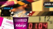 Yakala.co fırsat cinemaximum sinema bileti kampanyası