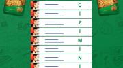Çizi (25.12.2014 – 28.12.2014)