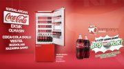 Coca Cola'dan 333 Adet Vestel Buzdolabı Kampanyası!