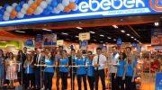 Ebebek Cardfinans kampanyası 150 TL alışverişe 20 TL hediye