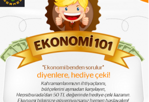 Hepsiburada.com'dan Yeni Kampanya