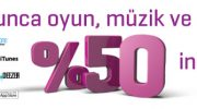 Enpara'da %50 İndirim Kampanyası