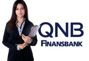 QNB Finansbank ertelemeli ihtiyaç kredisi kampanyası