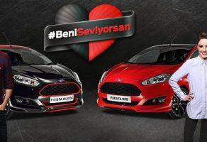 Ford (01.02.2015 – 28.02.2015) Kampanyası