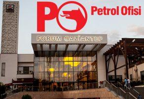 Forum Gaziantep AVM hediye akaryakıt kampanyası