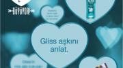 Gliss (23.01.2015 – 13.02.2015) Kampanyası