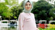 Tesettür Hamile Giyimde Ramazana Özel İndirim