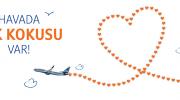 SunExpress, 14 Şanslı Çifte Uçak Bileti Hediye Ediyor!
