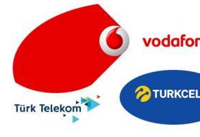 Turkcell, Türk Telekom ve Vodafone Ramazan ayı hediye internet kampanyası