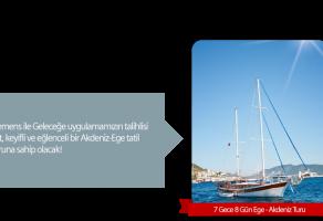 Siemens, Ege-Akdeniz Turu Hediyeli Kampanyası
