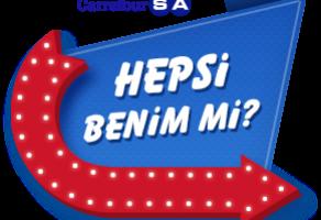 CarrefourSa, 'Hepsi Benim Mi?' Kampanyası