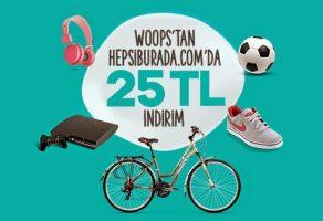 Avea'dan Hepsiburada.com İndirim Kampanyası