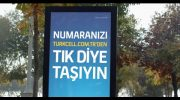 Turkcell 8 GB İnternet Hediyeli Tık Diye Numara Taşıma Kampanyası