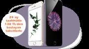TTNET, iPhone Kampanyası
