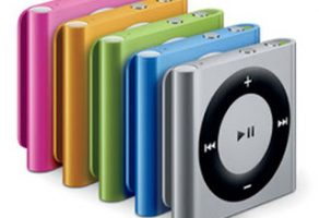 iPod Shuffle Çekiliş Sonucu