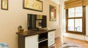 Tatilde Ev Konforu İçin Günlük Kiralık Ev Seçeneği