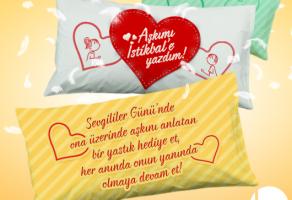 İstikbal (09.02.2015 – 16.02.2015) Kampanyası