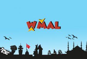 Kahramanmaraş haberleri artık WMAL.NET'te