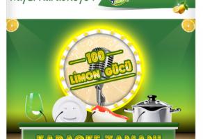 Sunlight Karaoke Kampanyası