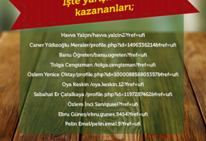 Bizim Mutfak (14.01.2015 – 16.01.2015) Kampanya Sonucu