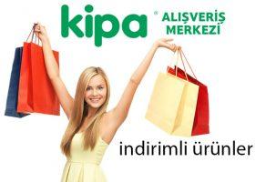 Kipa 15-16 Ağustos fırsat ürünleri kataloğunda iyi fiyatlı kampanya