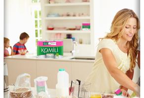 Komili (20.01.2015 – 23.01.2015) Kampanyası