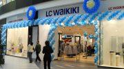 LCW kampanyasında World kredi kartı 15 TL World puan