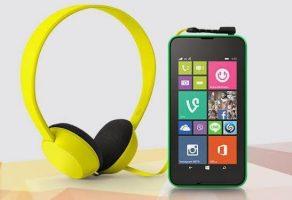 Nokia; Etiketle Kazan Kampanyası