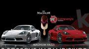 Magnum Şifresi 2017
