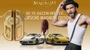 Magnum Porsche çekilişi 2018 ne zaman?