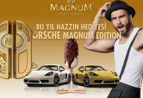 Magnum Porsche çekilişi 2018 Ne Zaman