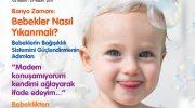 Migros 2-29 Kasım 2017 Anne Bebek Kampanya Broşürü