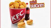 KFC 'Aşk Karın Doyurmuyor' Kampanyası Kazananları
