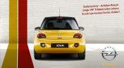 Opel'den Davet Var