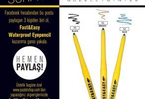 Pastel (17.06.2015 – 17.06.2015) Kampanyası