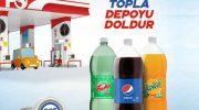 Pepsi depoyu doldur kampanyası