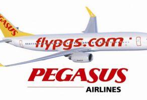 Pegasus Ankara uçak biletinde %40 indirim kampanyası