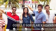 Polo'dan İsminize Özel Tişört Hediye