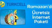 Turkcell (18.06.2015 – 16.07.2015) Kampanyası