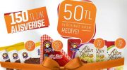 Şahin Sucuklarında 50 TL'lik Hediye Ürün Kampanyası