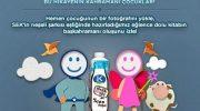 Sek'ten Süt Dünyası Kampanyası