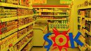 Şok market 17 Ocak Çarşamba aktüel ürünler