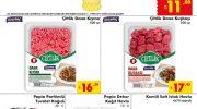 Şok market 11 Ekim 17 Ekim Aktüel ürünler kataloğu