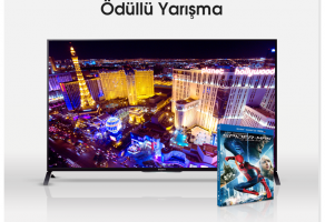 Sony (09.01.2015 – 12.01.2015)