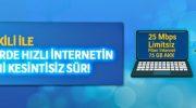 Türkcell, Superonline'dan Muhteşem 2'li