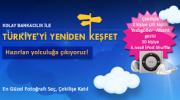 Türkiye'yi yeniden keşfet