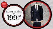 Süvari giyim takım elbiselerinde yüzde 80 indirim