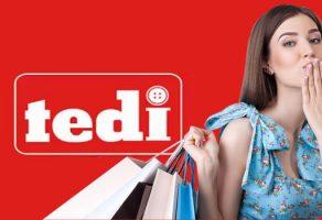 Tedi mağazaları 1 Haziran 2018 aktüel