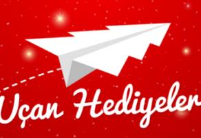 AtlasJet 'Uçan Hediyeler' Kampanyası